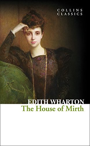 "Купить книгу ""The House of Mirth"""