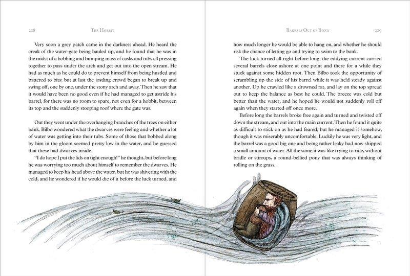 """Купить книгу """"The Hobbit"""""""