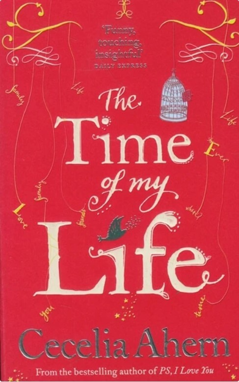 "Купить книгу ""The Time of My Life"""