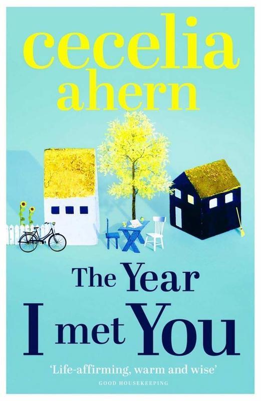 "Купить книгу ""The Year I Met You"""