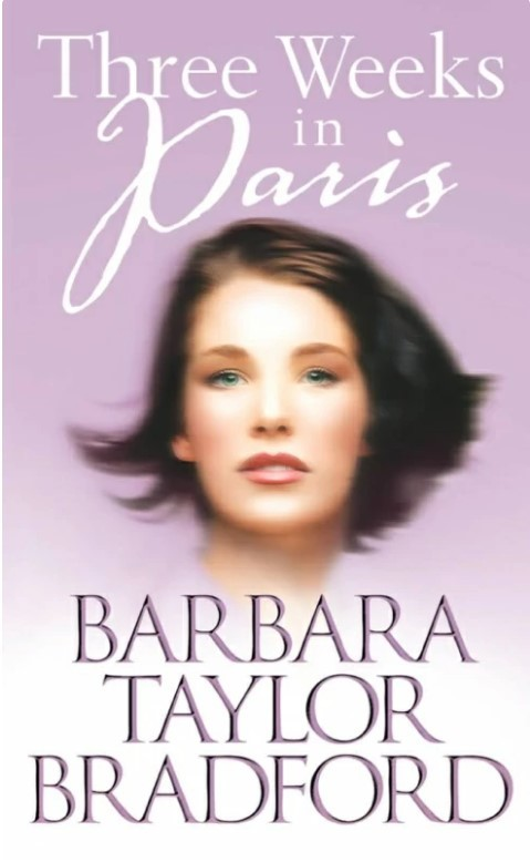 "Купить книгу ""Three Weeks in Paris"""