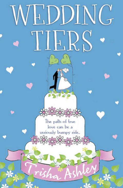 "Купить книгу ""Wedding Tiers"""