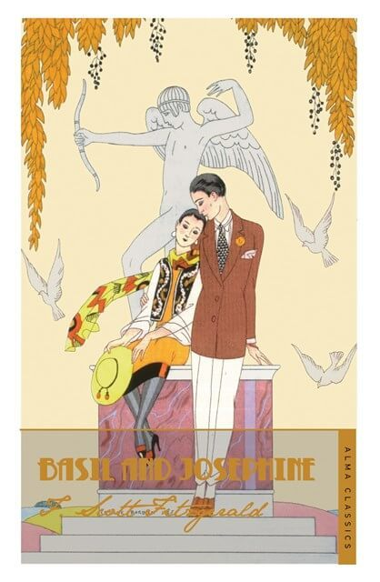 "Купить книгу ""Basil and Josephine"""