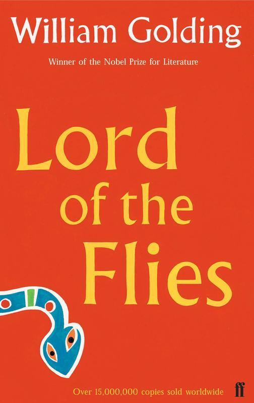 "Купить книгу ""Lord of the Flies"""