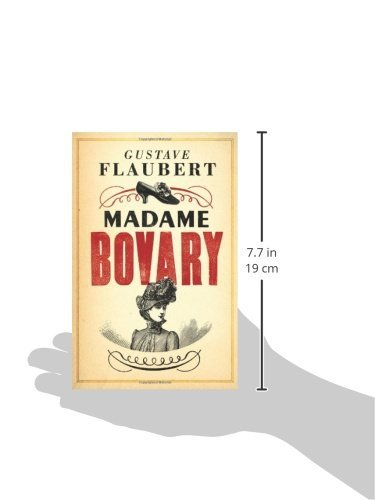 """Купить книгу """"Madame Bovary"""""""