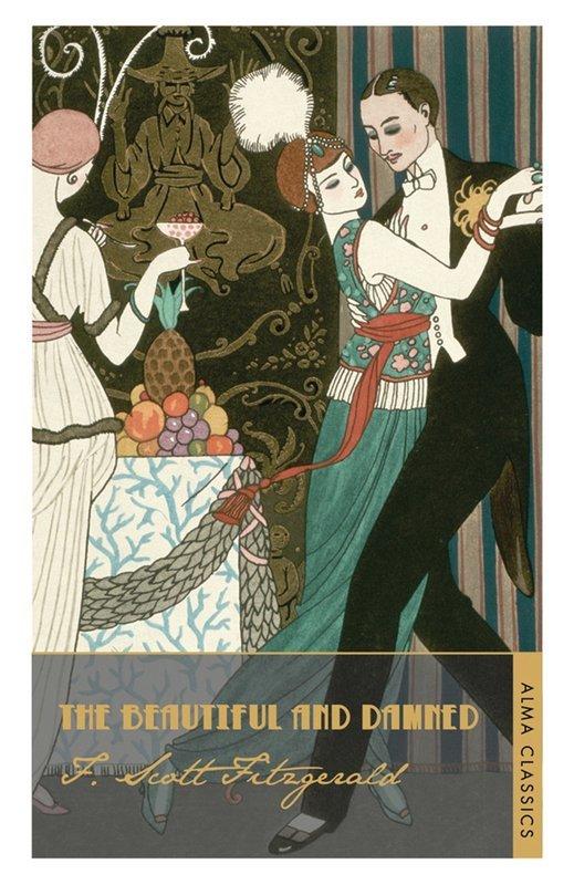 "Купить книгу ""The Beautiful and Damned"""