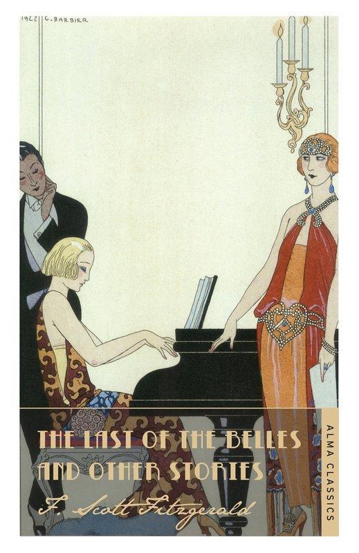 """Купить книгу """"The Last of the Belles"""""""