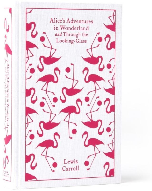 """Купить книгу """"Alice's Adventures in Wonderland and Through the Looking Glass"""""""