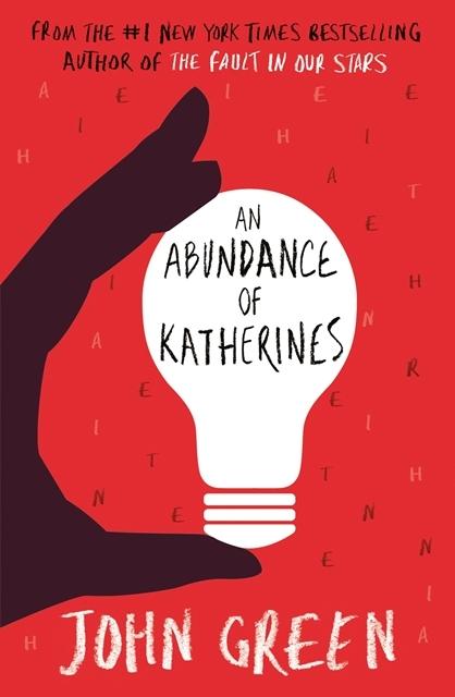 An Abundance Of Katherines - купить и читать книгу