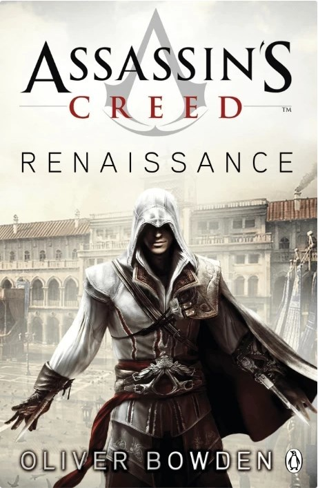 "Купить книгу ""Assassin's Creed. Renaissance (Book 1)"""