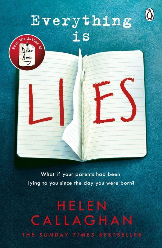 """Купить книгу """"Everything Is Lies"""""""