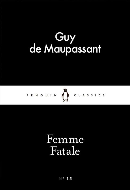 """Купить книгу """"Femme Fatale"""""""