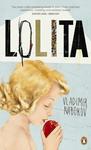 """Купить книгу """"Lolita"""""""