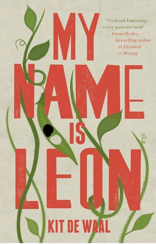 """Купить книгу """"My Name Is Leon"""""""