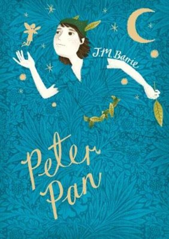 """Купить книгу """"Peter Pan"""""""
