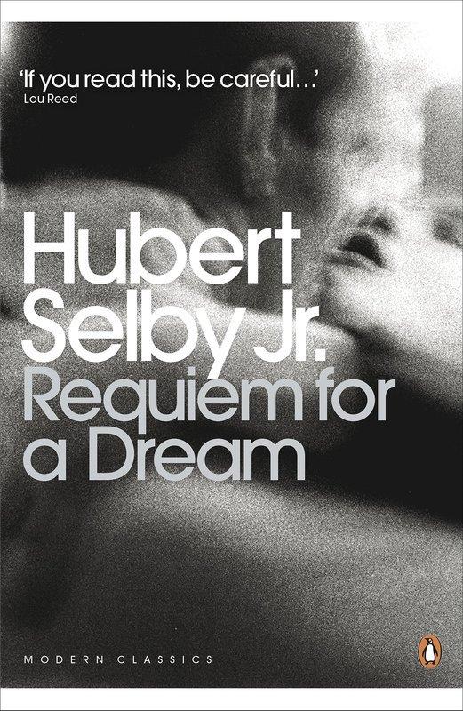 """Купить книгу """"Requiem for a Dream"""""""