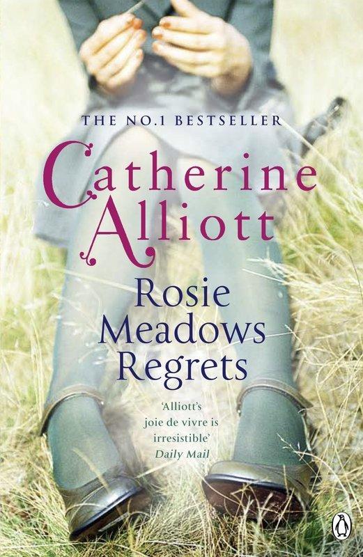 "Купить книгу ""Rosie Meadows Regrets..."""
