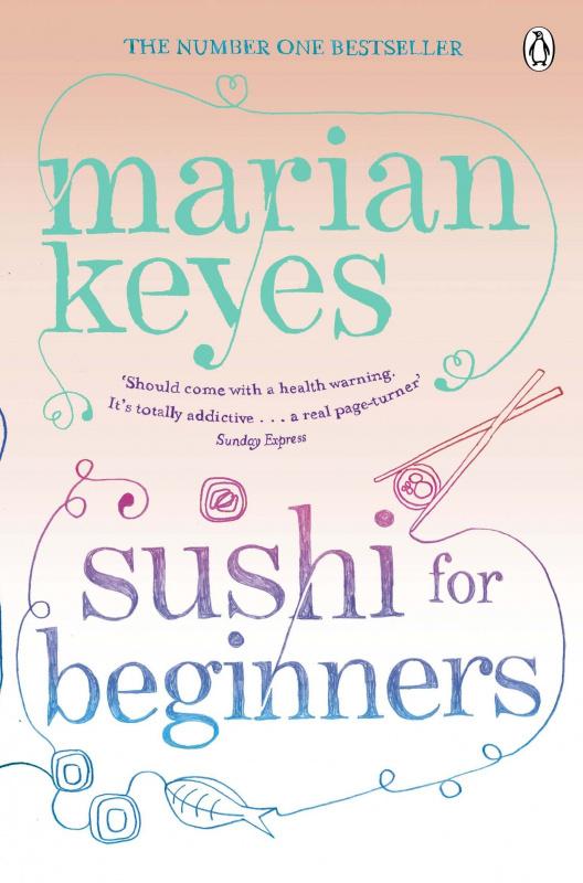 "Купить книгу ""Sushi for Beginners"""