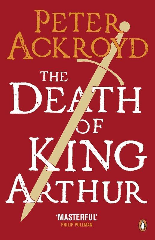 "Купить книгу ""The Death of King Arthur"""