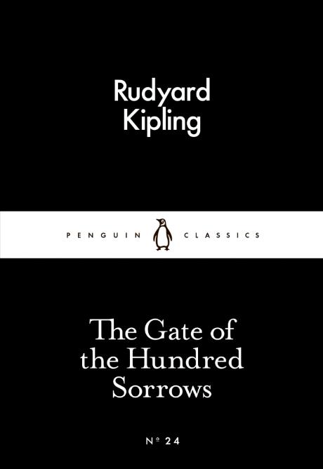 "Купить книгу ""The Gate of the Hundred Sorrows"""