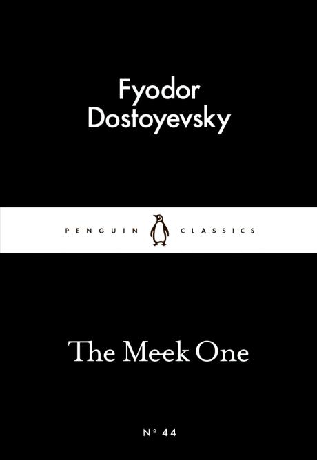 "Купить книгу ""The Meek One"""