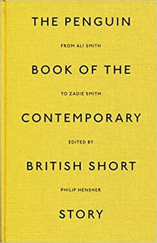"Купить книгу ""The Penguin Book of the Contemporary British Short Story"""