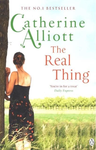 The Real Thing - купити і читати книгу