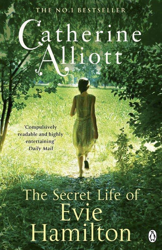 The Secret Life of Evie Hamilton - купить и читать книгу