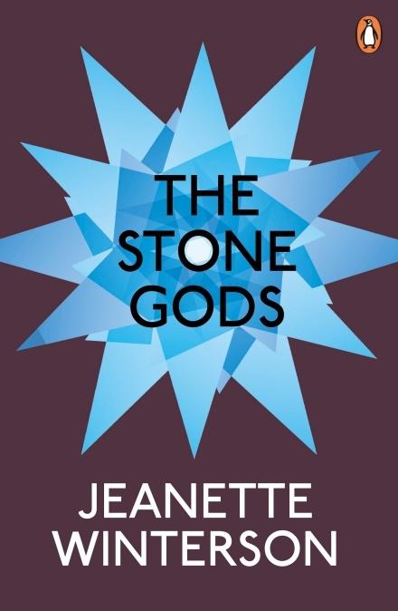 """Купить книгу """"The Stone Gods"""""""