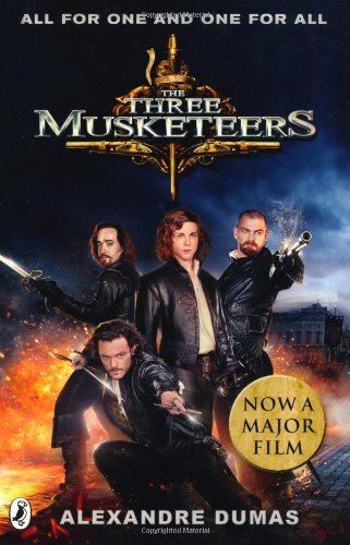 """Купить книгу """"The Three Musketeers"""""""
