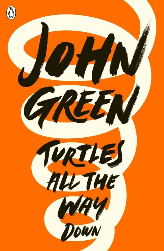 "Купить книгу ""Turtles All the Way Down"""
