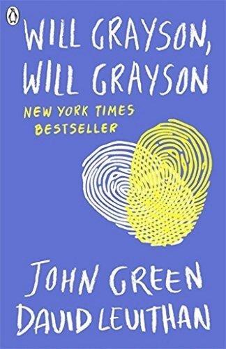 """Купить книгу """"Will Grayson, Will Grayson"""""""