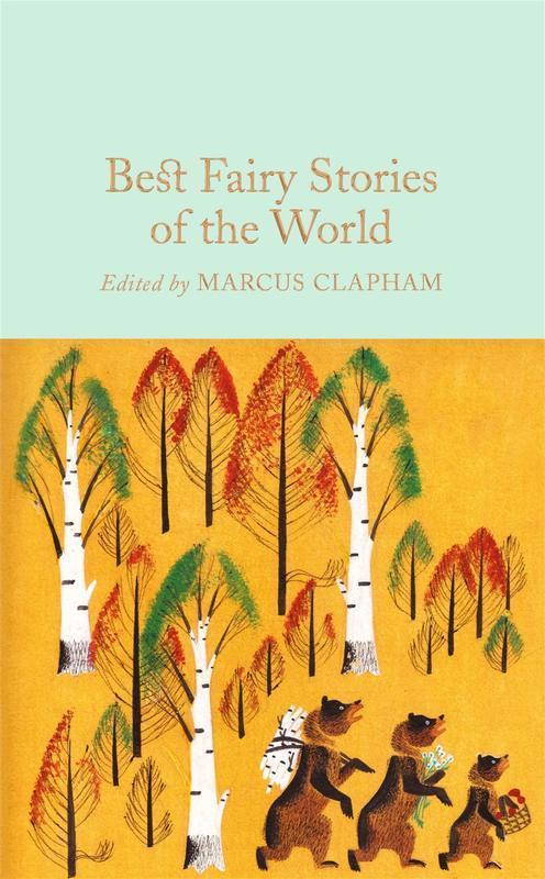 "Купить книгу ""Best Fairy Stories of the World"""
