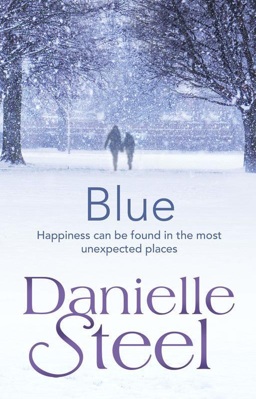 """Купить книгу """"Blue"""""""