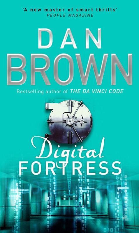"Купить книгу ""Digital Fortress"""