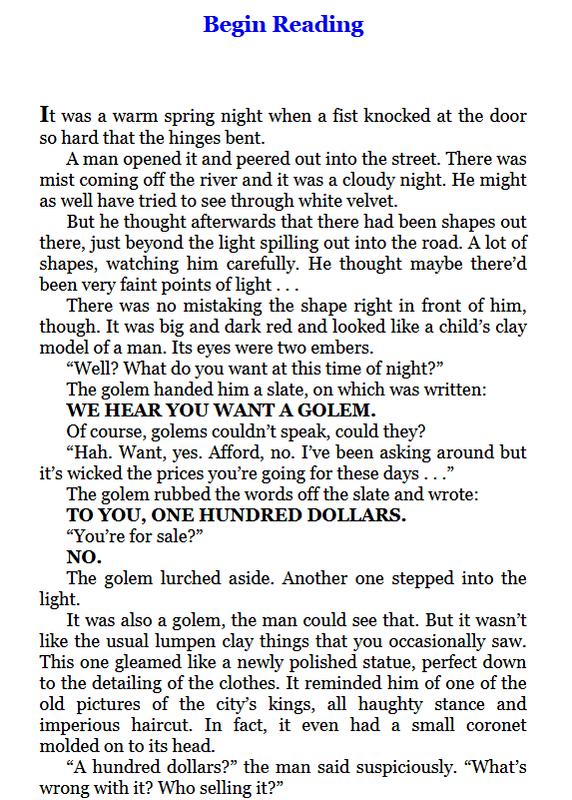 "Купить книгу ""Feet Of Clay (Book 19)"""