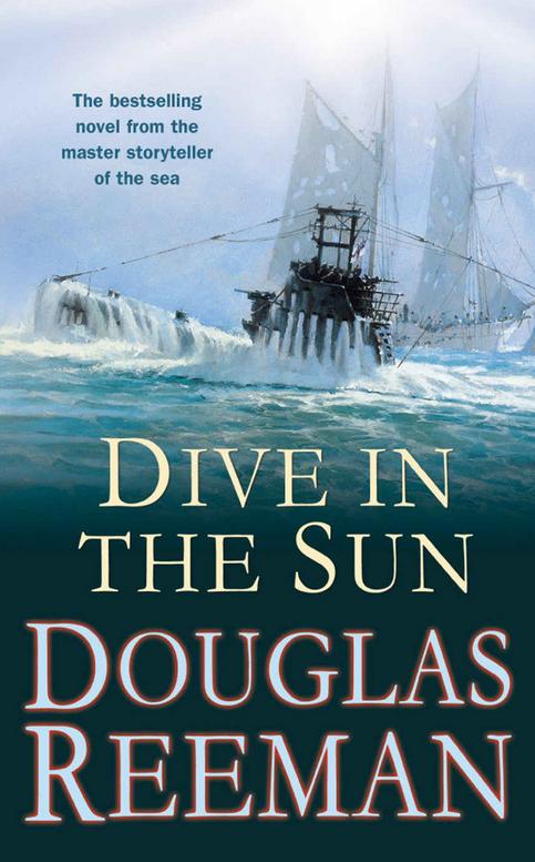 "Купить книгу ""Dive in the Sun"""