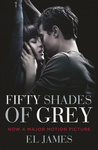 Fifty Shades of Grey (Book 1) (Movie Tie-in)