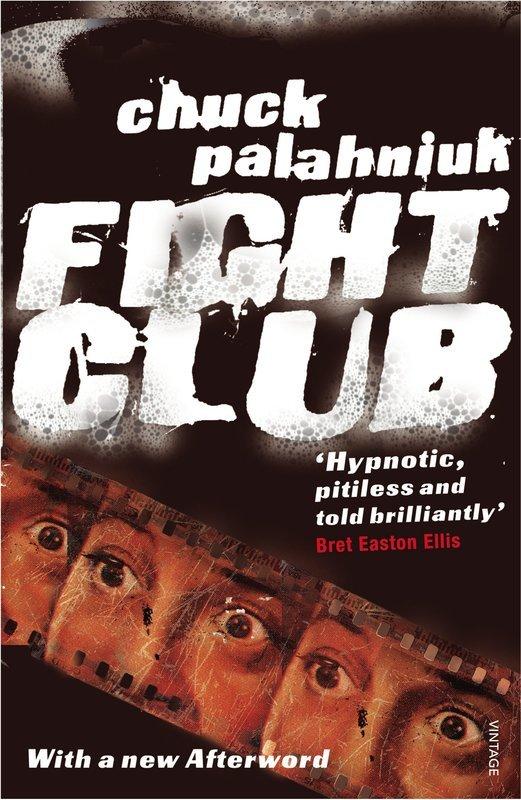 "Купить книгу ""Fight Club"""