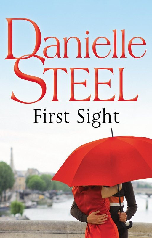 """Купить книгу """"First Sight"""""""