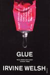 Glue - купить и читать книгу