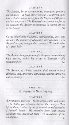 "Купить книгу ""Gulliver's Travels"""