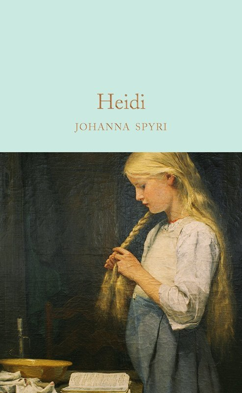 "Купить книгу ""Heidi"""