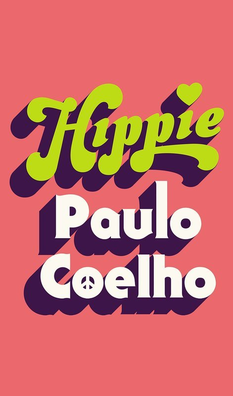 "Купить книгу ""Hippie"""