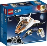 Конструктор LEGO Миссия по ремонту спутника (60224)