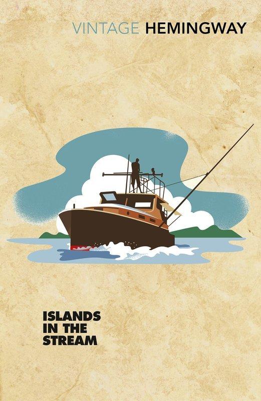 """Купить книгу """"Islands in the Stream"""""""