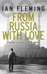 From Russia with Love (Book 5)