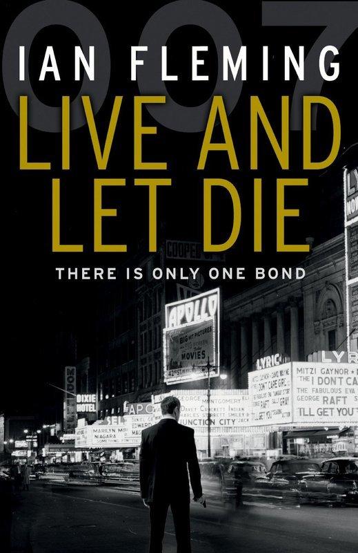 "Купить книгу ""Live and Let Die (Book 2)"""