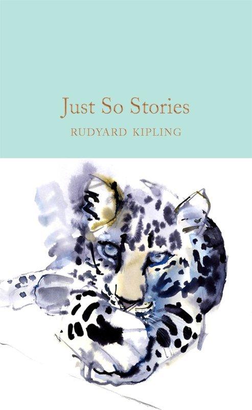 "Купить книгу ""Just So Stories"""