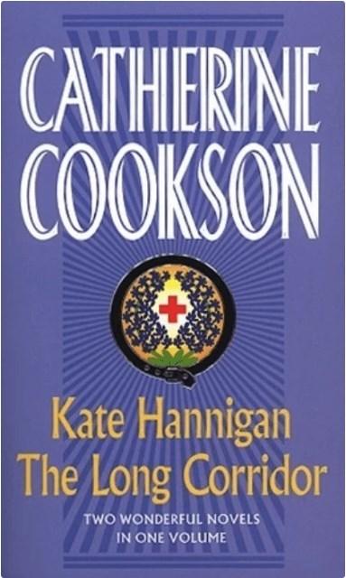"""Купить книгу """"Kate Hannigan"""""""